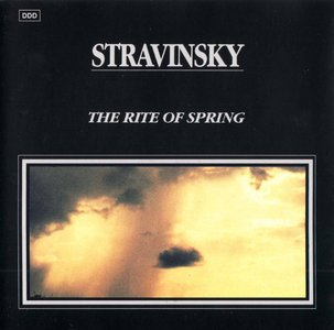 Listen at work igor stranvinsky the rite of spring